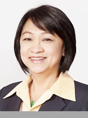 Fiona Lee
