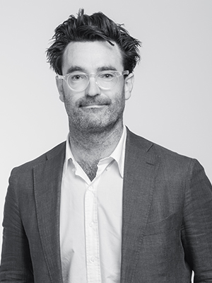 Daniel McOmish