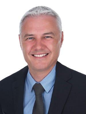 Mark Daniel