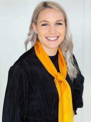 Cassie Reid