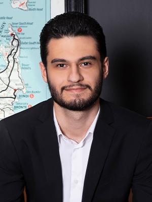 Peter Samii-Rashti