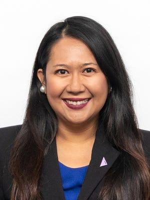 Kaye Campos