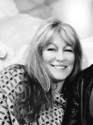 Sharon Baragry
