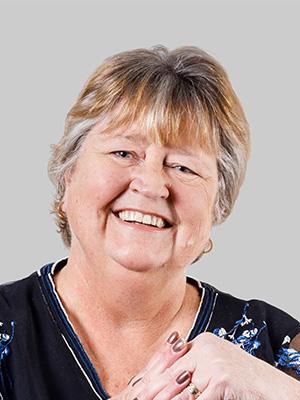 Judy Arnott