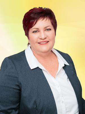 Janine Geck