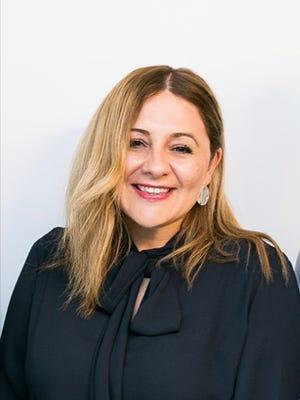 Vanessa Palumbo