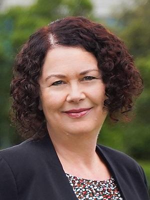 Janine De Jong