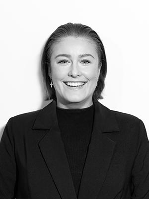Megan Evers