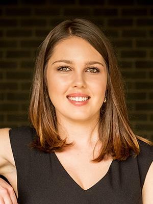 Courtney McNamara