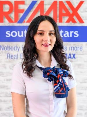 Yelena Kholina