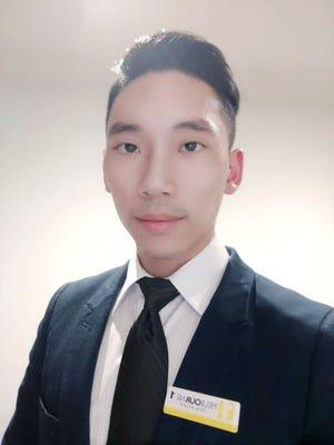 Alvin Chuk