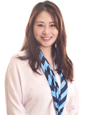 Holly Huo