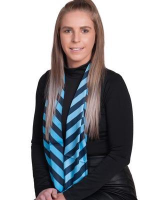 Elodie McKenzie