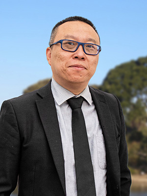Mingkai Zhang