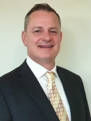 Richard Birtchnell
