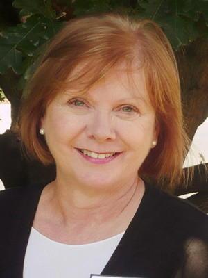 Gwenda Jeanneret