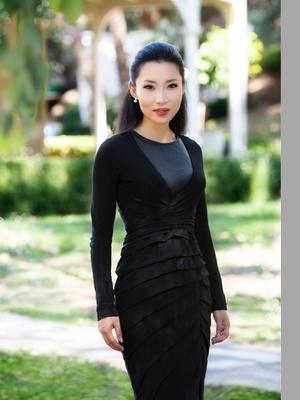 Faye Wang