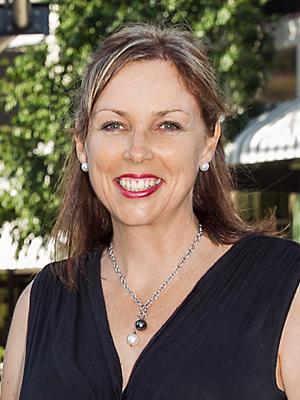 Jodi Meynell