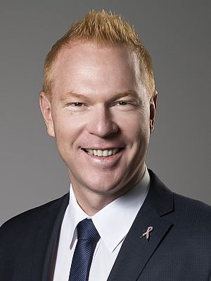 Steve Turner