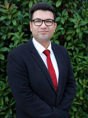 Paul (Payam) Jalilpour