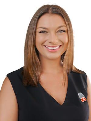 Jessica Dotchin