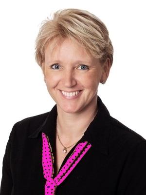 Paula Banwell