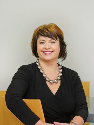 Martine Bannister