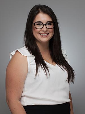 Stacy Otero