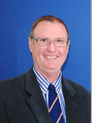 Jim Oates