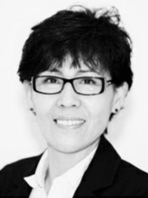 Ellen Cho