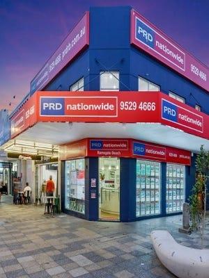 PRDnationwide Rental Department