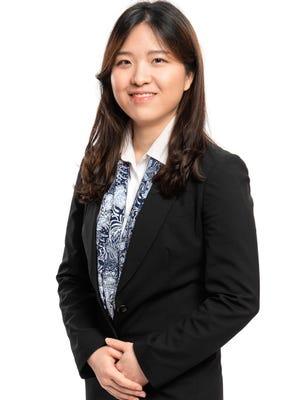 Kelly Min