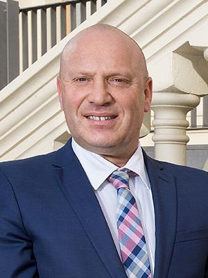 Steve Feren