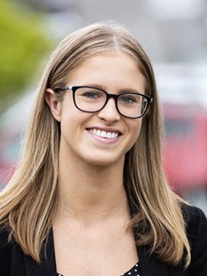 Abby Waddington