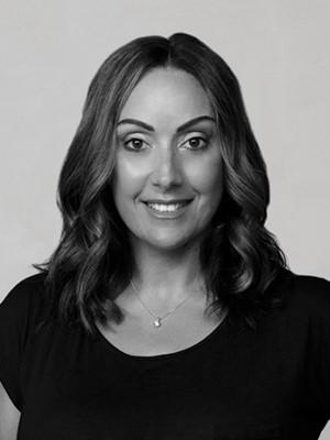 Paulette Contessi