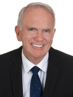 Noel McEvoy