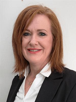 Deborah Sweetman