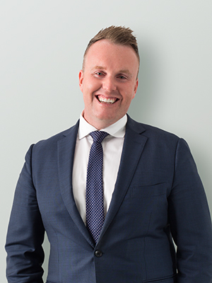 Jeremy Hodder from Belle Property - Wollongong