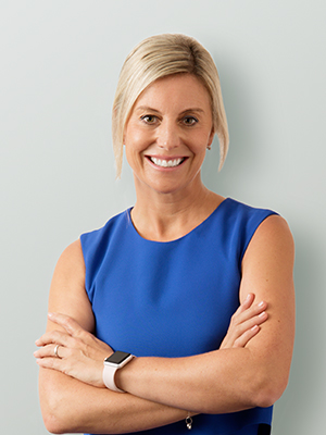 Lynsey Kemp from Belle Property - Balmain