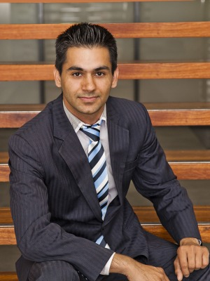Gary Hundal Starr Partners Rooty Hill Rooty Hill