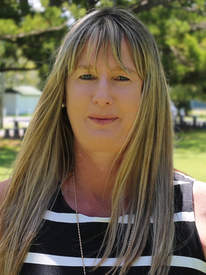 Tanya Edwards from Seachange Realty - Emu Park