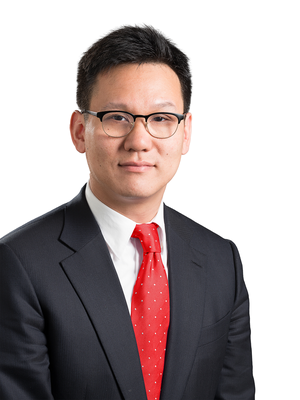 <b>Alan Yeung</b> from Location Property Group - St Leonards - main