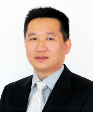 Alex Hung Cheung from Prince Realty - Sunnybank