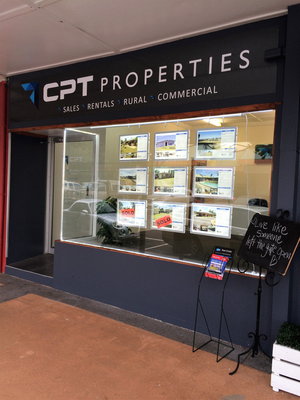 Mandy Toohill from CPT Properties - GATTON
