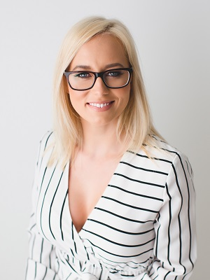 Jordyn Ode from Dotcom Property Sales - Sydney & Newcastle Regions