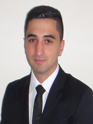 Joseph Kafrouni from N Kafrouni Real Estate