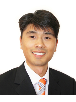 John PARK from One Realty - Lidcombe
