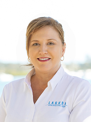 Kellie Drinnan from Laguna Real Estate - Noosa Heads