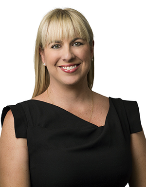 Raquel Taylor from Alliance Realty - Larrakeyah