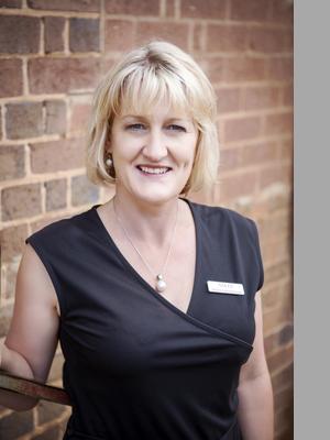 Sally Hurst net worth salary